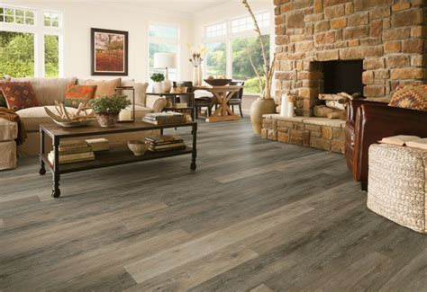 armstrong luxe fastak primative forest falcon luxury vinyl flooring 6 quot x 48 quot - Armstrong Vinyl Plank Flooring