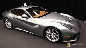 2017 Ferrari F12 Berlinetta - Exterior and Interior ...
