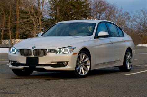 2014 BMW 3 Series - Test Drive Review - CarGurus