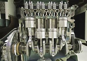 Learn As I Learn  How Internal Combustion Engines Work