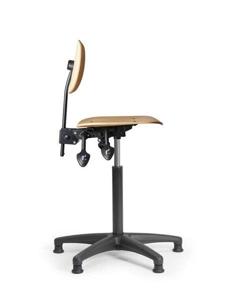 siege atelier chaise atelier bois chaise d 39 atelier en bois chaise