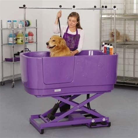 Bathtubs For Dogs top 5 best baths pet grooming tubs for home in 2017