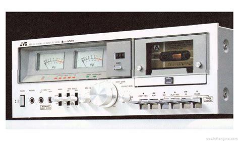 jvc kd 55 manual stereo cassette deck hifi engine