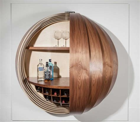 cool cabinet ideas cool wall mounted cabinet with cover inspired by spinning coin dime home building