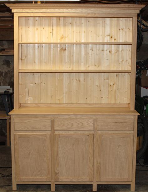woodworking plans kitchen hutch  woodworking