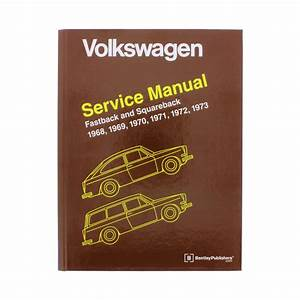 1971 Vw Beetle Repair Guides