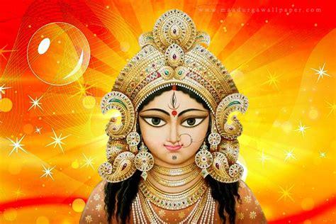 Maa Durga Animated Wallpaper For Desktop - maa durga hd wallpaper free gallery