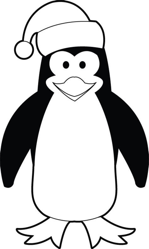 penguin clipart black and white penguin black and white clipart clipart suggest