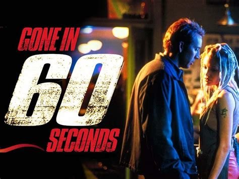 secondes chrono   sixty seconds
