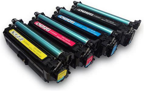 color toner printer toner