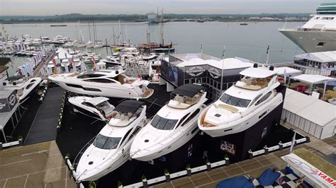 Yacht And Boat Show by Southton Boat Show 2013 Yacht Charter Superyacht News