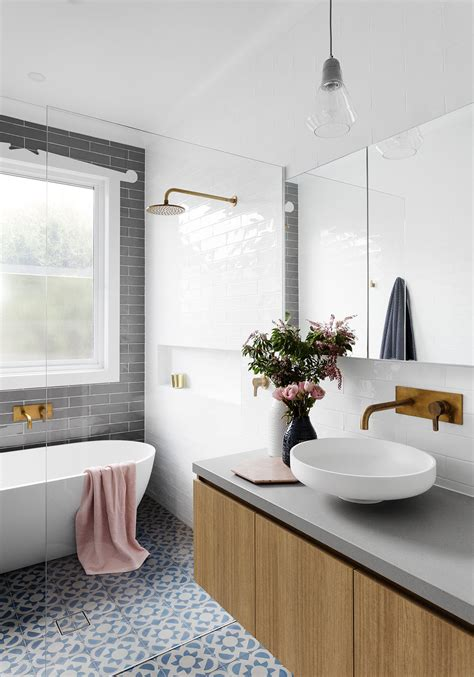 top bathroom trends adore home magazine