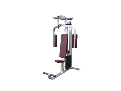 Pec Deck No Machine by Sunsai Fitness Fitness Equipment Manufacturer In India