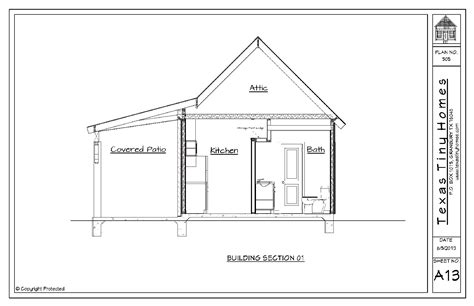 houses with inlaw suites tiny homes plan 505