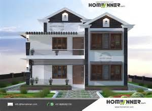 home designer architect simple and beautiful small budget 3 bhk 1488 sqft kerala home design indian home design free