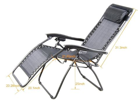 outsunny zero gravity chair review my zero gravity chair