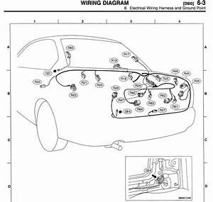 2005 Suzuki Aerio Ac Wiring Diagram
