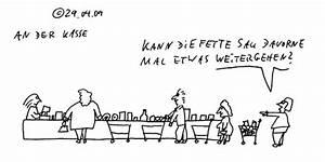 An Der Kasse : an der kasse von m ller medien kultur cartoon toonpool ~ Orissabook.com Haus und Dekorationen