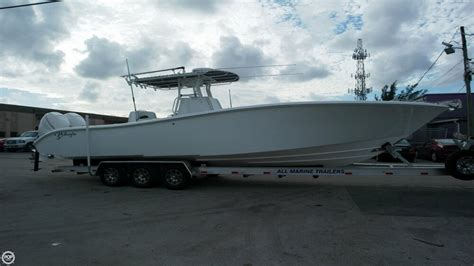 Offshore Tournament Boats by Yellowfin Boats For Sale In Florida Boats