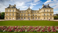 Paris Photo Walk - Luxembourg Palace | Copyright 2013 ...