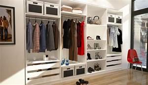Begehbarer Kleiderschrank Mit Schminktisch : begehbarer kleiderschrank meine m belmanufaktur ~ Markanthonyermac.com Haus und Dekorationen