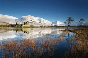 Loch, Awe, Photograph, By, Grant, Glendinning