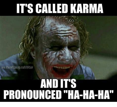Karma Memes - makeup artist details how quot broke quot friend paid her more than she owed