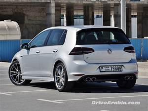 2017 Volkswagen Golf R : 2017 volkswagen golf r drive arabia ~ Maxctalentgroup.com Avis de Voitures