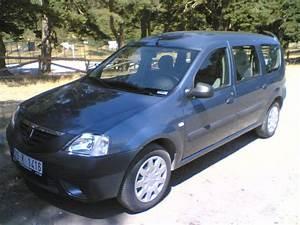 Dacia Logan Mcv 1 5 Dci 70 : dacia logan mcv 1 5 dci photos 6 on better parts ltd ~ Gottalentnigeria.com Avis de Voitures