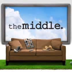The Middle Tv Show Logo - Viewing Gallery
