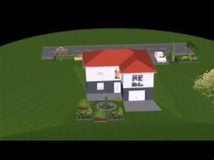 Bungalow Mit Keller : bungalow bauen keller youtube ~ A.2002-acura-tl-radio.info Haus und Dekorationen