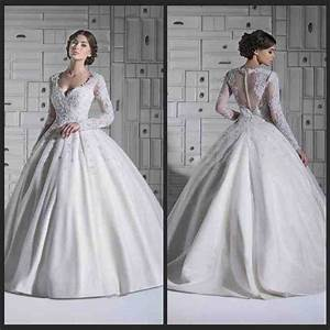 long sleeve winter wedding dresses wedding and bridal With long sleeve winter wedding dresses