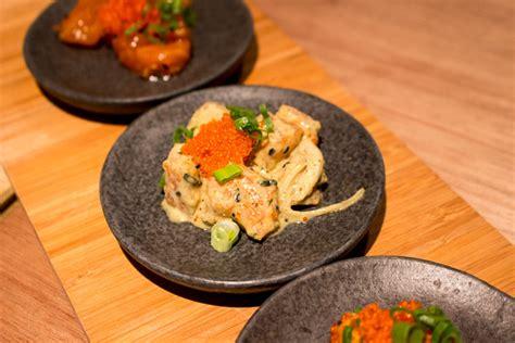 aloha poke singapore restaurant review