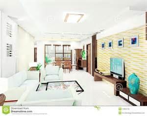living room illustration stock illustration illustration