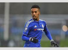 Chelsea News 18yearold midfielder signs new contract