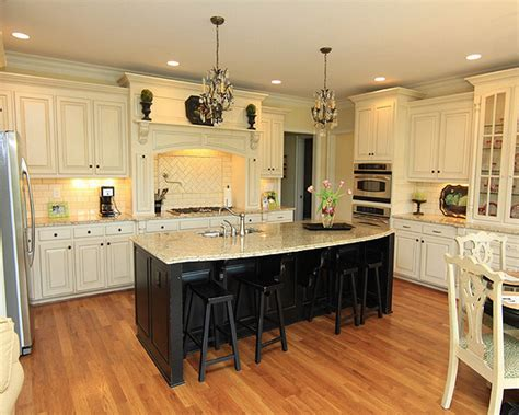 Kitchen Cabinet Cream  Image To U