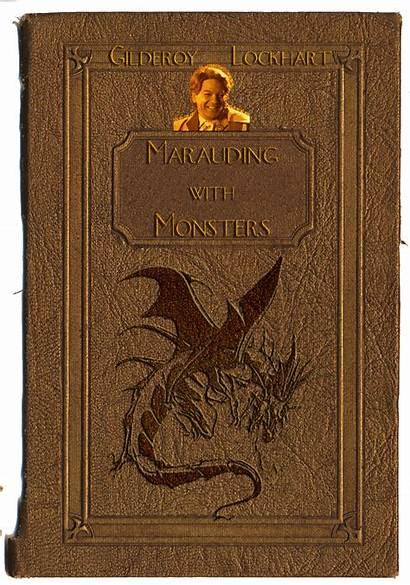Hogwarts Monsters Lost Marauding Potter Harry Deviantart