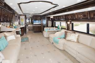 motor home interior how to rv the class a motorhome experience