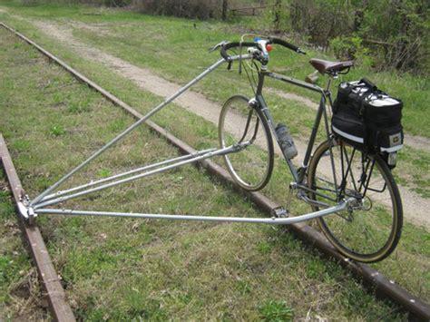 Columbus Rides Bikes! Rail Bike Kit