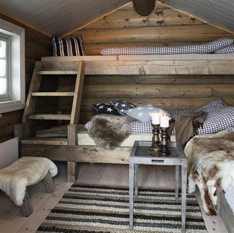 chambre bébé en bois le lit mezzanine ou le lit supersposé quelle variante