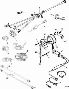 Mercury Mariner Racing 300xs  3 2l Dfi  Accessories Parts