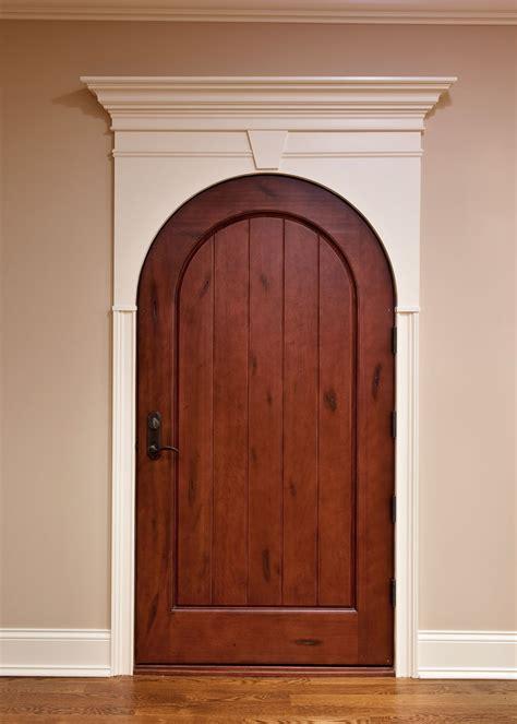 door to door interior door custom single solid wood with medium