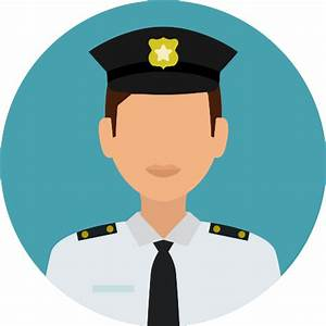 Police - Free security icons