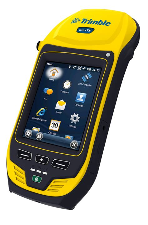 trimble geo  handheld  star floodlight nmea wehh