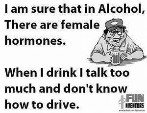 Funny Drinking Quotes For Women. QuotesGram