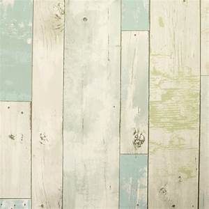 The Nicole Curtis Home removable wallpaper collection also
