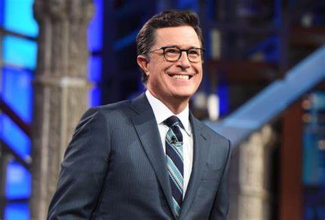 colbert stephen election special showtime tvline