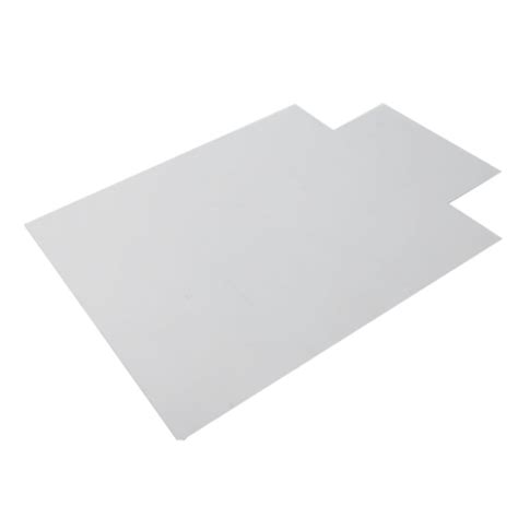 carpet protector mat pvc matte desk office chair floor mat protector for