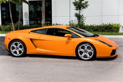 Used 2006 Lamborghini Gallardo For Sale ($99,700) | Marino ...