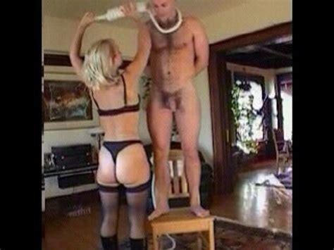 Bondage S M Femdom Noose Men Medium Quality Porn Pic